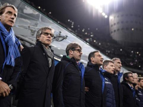 Europeo 2020: nascono i gironi di qualificazione, l'Italia è in prima fascia. Domenica alle 12 la diretta streaming