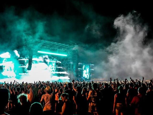 Rapine con lo spray al peperoncino al concerto di Guetta a Padova, due a processo