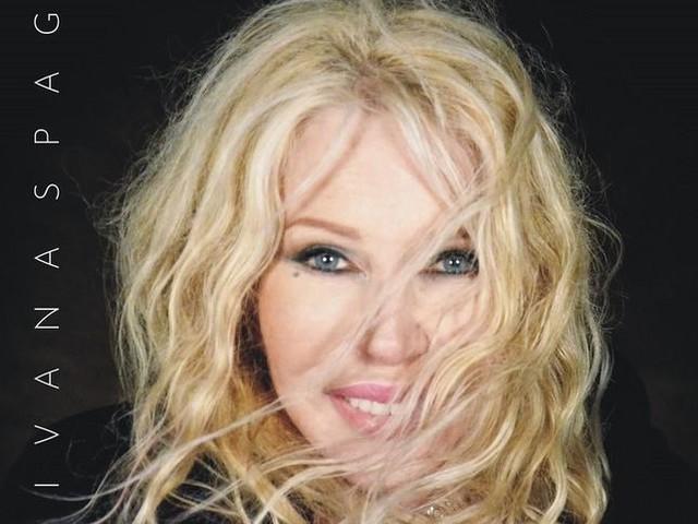 Ivana Spagna, nuovo album in uscita a ottobre