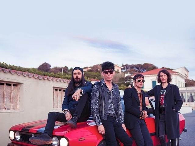 Zen Circus, ascolta il nuovo singolo 'Canta che ti passa' – VIDEO