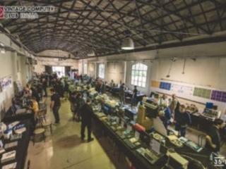 Vintage Computer Festival Italia