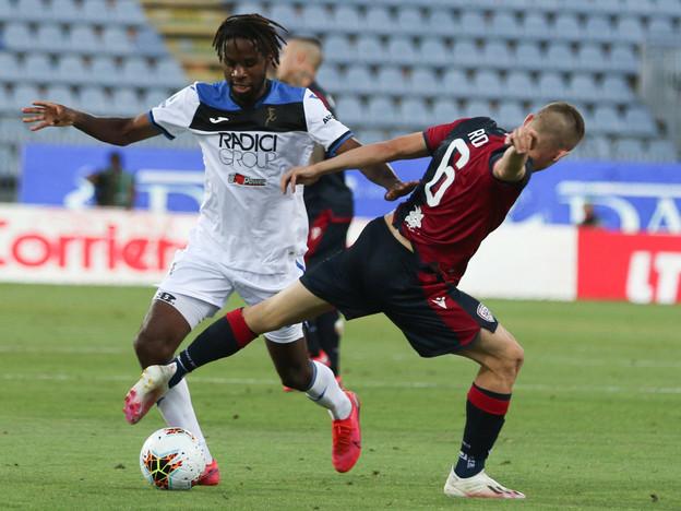 Calcio: Atalanta; ufficiale, Tameze rientra al Nizza