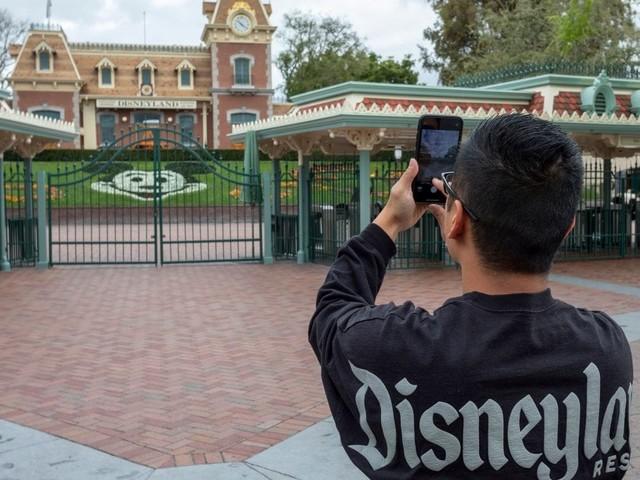 Coronavirus, Disney taglia 28mila posti negli Usa a causa della pandemia