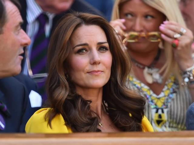 Kate Middleton, un compleanno tra i dubbi della Regina
