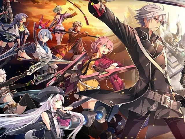 The Legend of Heroes: Trails of Cold Steel IV (Switch) - recensione