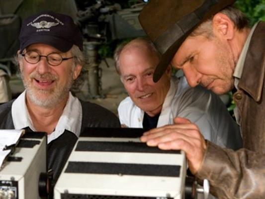 Indiana Jones 5 sarà il prossimo film di Spielberg?
