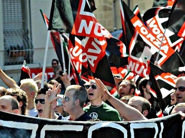 La Manifestazione di FN di sabato a Prato si farà