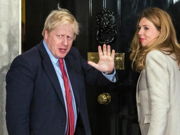 Caldaie a gas proibite in Gran Bretagna dal 2023. Svolta verde di Boris Jonson