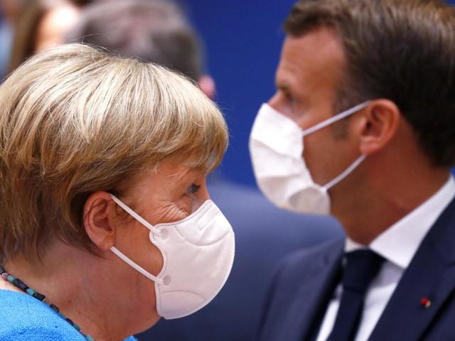 """L'ultimo Consiglio europeo di Angela Merkel. Draghi: """"Su energia fare presto"""""""