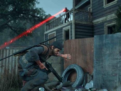 Grafica finale di Days Gone su PS4 a confronto con le promesse di Sony: il video