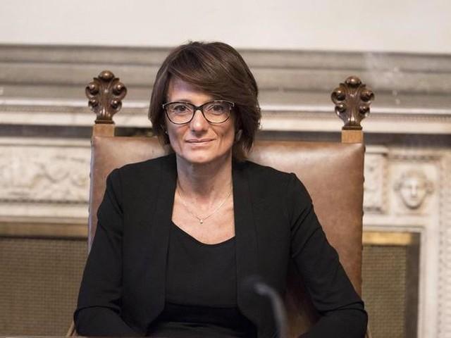 """Il ministro Bonetti: """"Il ddl Pillon resterà nel cassetto"""""""