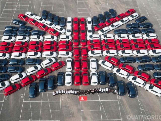 Gruppo PSA - Con la Brexit, tagli alla Vauxhall
