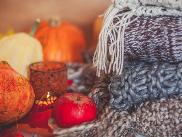 Per ripulire l'intestino usate i 10 cibi della dieta d'autunno