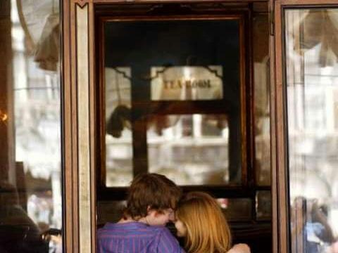 Venezia, un caffè storico…e la foto che visse due volte