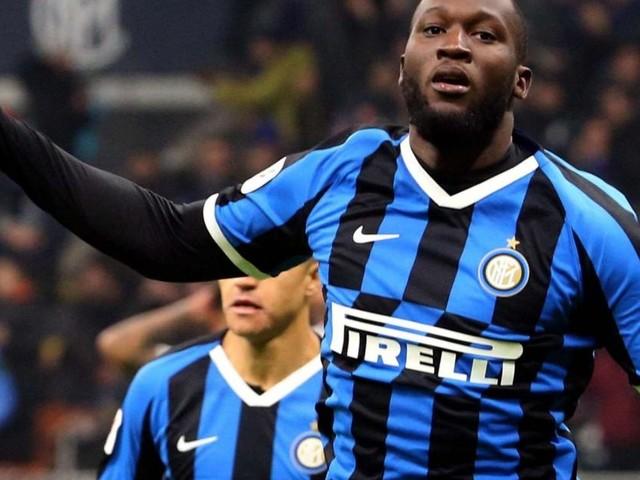 Inter aggrappata a Lukaku: il belga segna sempre e porta punti ai nerazzurri