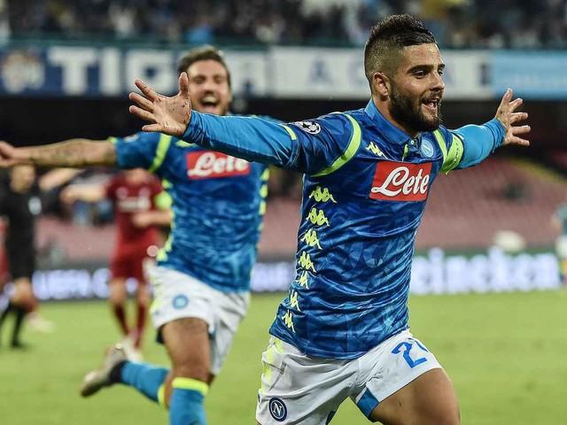 Calendario Serie A del Napoli 2020 2021: tutti i match degli azzurri
