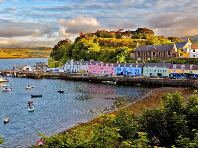 Viaggio in Scozia: cosa vedere e dove andare