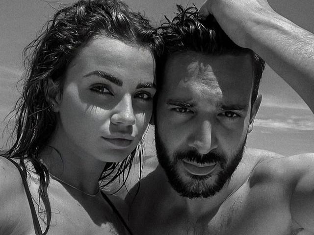 Uomini e Donne, aria di crisi tra Eleonora Rocchini e il fidanzato Nunzio Moccia?