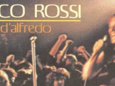 Colpa d'Alfredo 2017! Vasco Rossi annuncia l'uscita del singolo 37 anni dopo