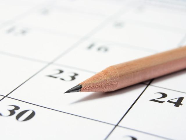 Appuntamenti macroeconomici del 25 novembre 2020