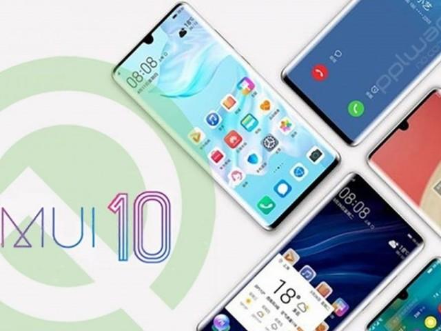 Zero dubbi per Huawei P30 e P30 Pro su EMUI 10 il 14 novembre: aggiornamento in Europa