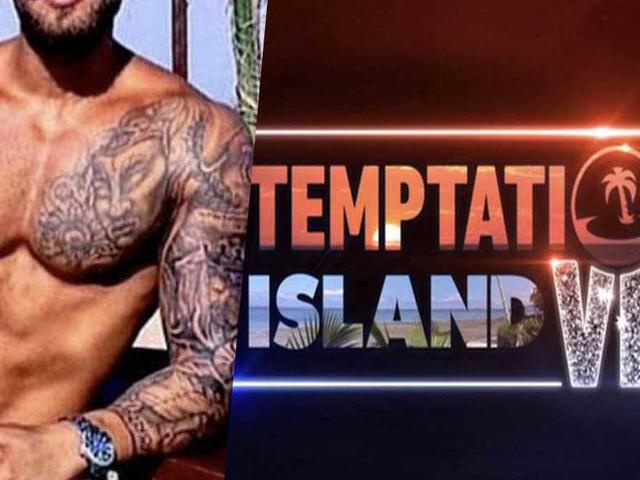 Temptation Island Vip: colpo di scena, un tentatore scrive ad un fidanzato e si schiera dalla sua parte