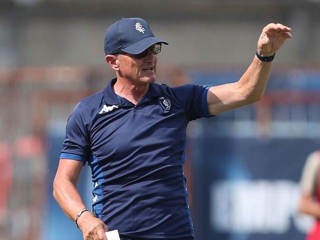 """Andreazzoli: """"Ho sempre perso con Inzaghi, posso solo migliorare. Inter corazzata,..."""
