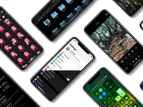 Apple rilascia la beta di iOS 13.1 per iPhone 11, iPhone 11 Pro e iPhone 11 Pro Max
