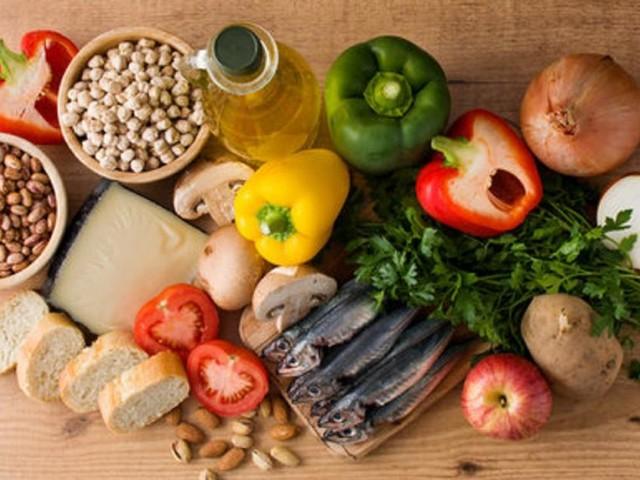 Gravidanza: lo studio Esteem conferma i benefici della dieta mediterranea