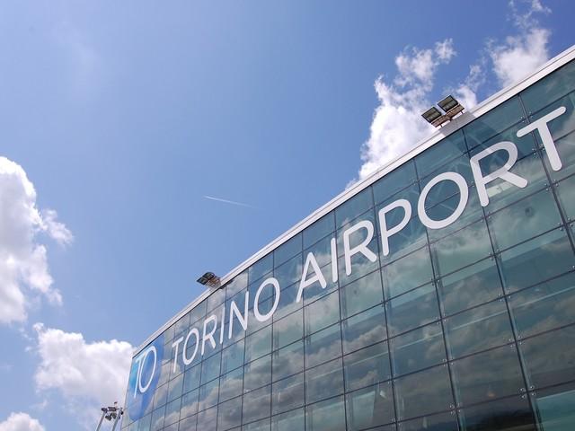 Binter sbarca a Torino Airport