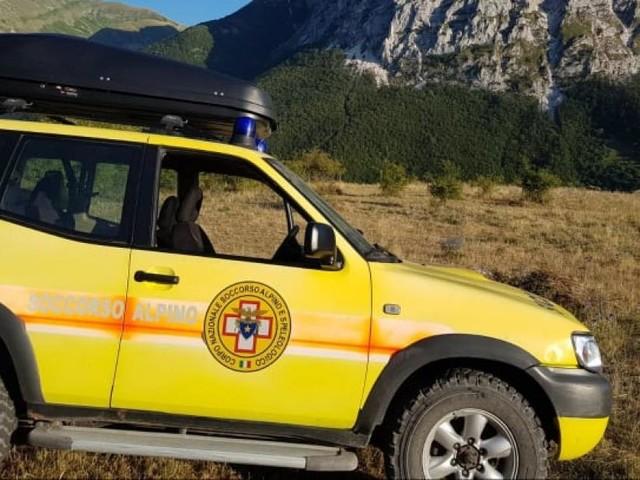 Cade durante escursione sul Pizzo Berro: in corso le operazioni di recupero, allertata eliambulanza
