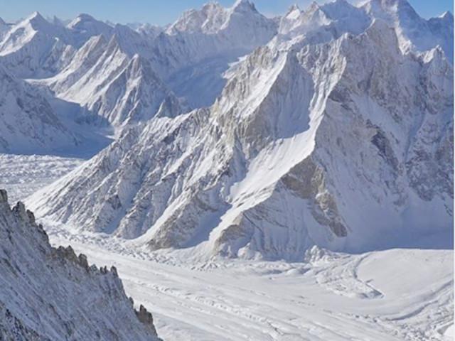 Invernali sugli 8000. Notizie da Everest, Broad Peak, Gasherbrum I, K2