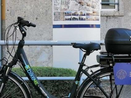 Settimana europea della mobilità Università in prima linea