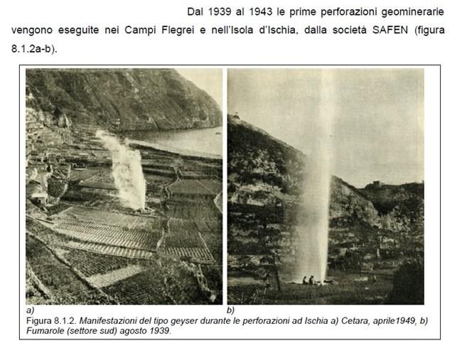 Geotermia all'isola d'Ischia, la storia di un primato italiano riportato alla luce