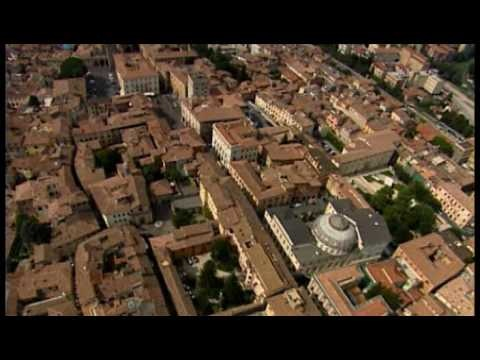 Lazio Geografia, Economia e Turismo della regione