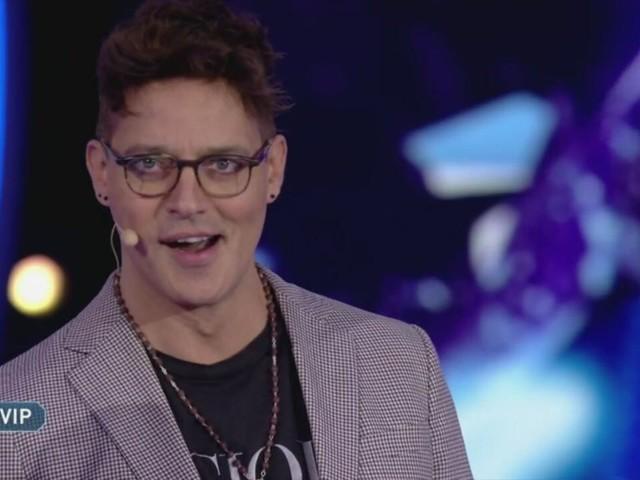 Gabriel Garko al Grande Fratello Vip 2020 per un confronto con Adua Del Vesco, sua ex fidanzata   Video Mediaset