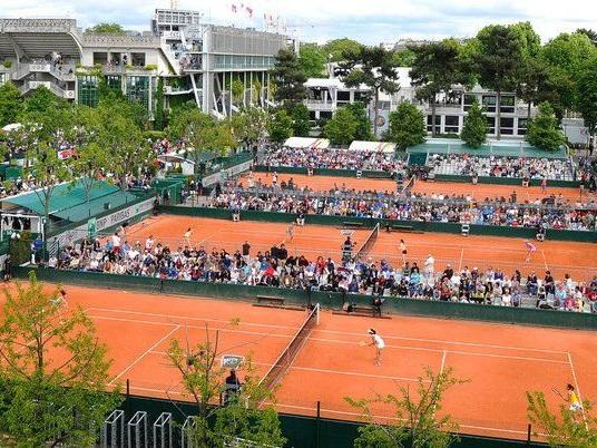 Roland Garros: LIVE i risultati della Terza giornata di Qualificazione