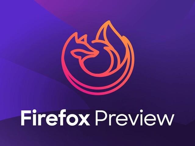 Il nuovo Firefox per Android disponibile al download (in versione Preview) dal Google Play Store
