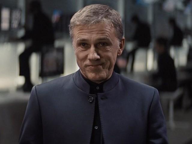 Spectre (2015) [James Bond Non Muore Mai – 24]