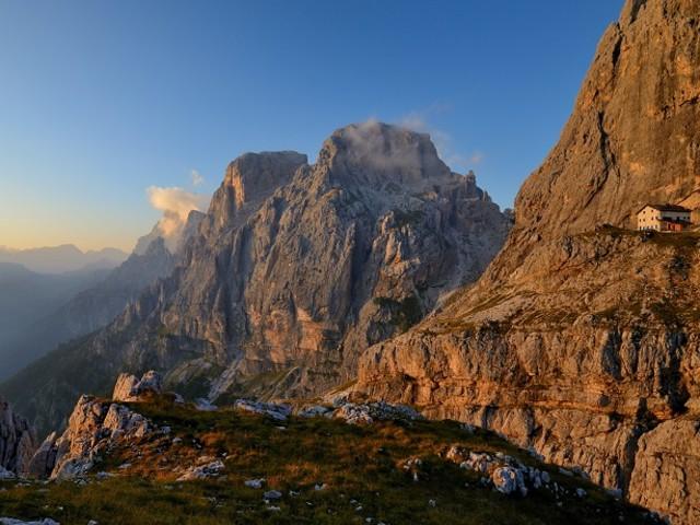 """Torna il """"Meraviglioso Autunno"""" sulle Pale di San Martino"""