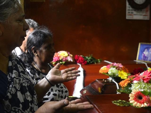 P. Cervellera: in Sri Lanka colpiti non solo i cristiani ma tutte le religioni