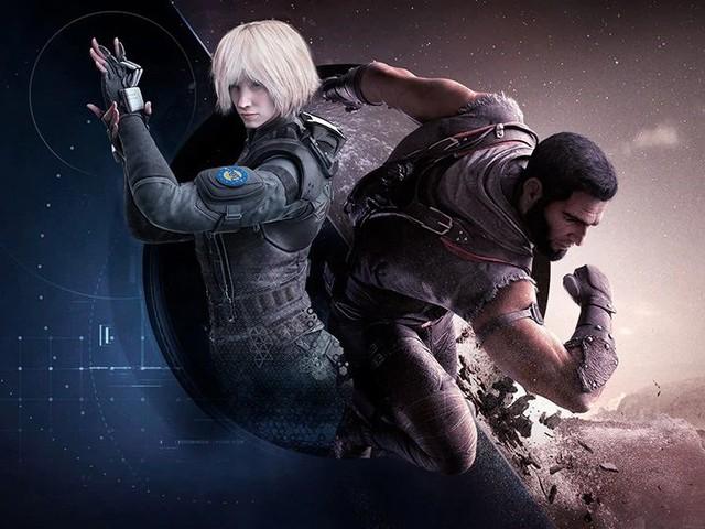 Rainbow Six Siege Void Edge: vediamo in azione i nuovi operatori Oryx e Iana