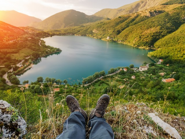 Abruzzo tra mare e montagna: dove andare e cosa vedere nelle terre di D'Annunzio