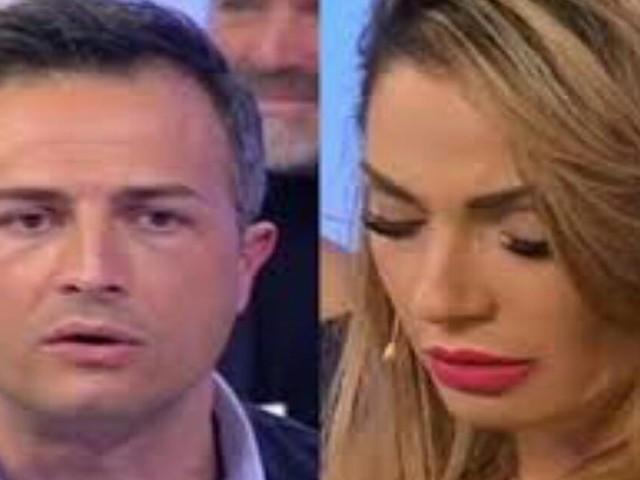 Uomini e donne, spoiler Over: l'ex di Guarnieri esce piangendo dallo studio
