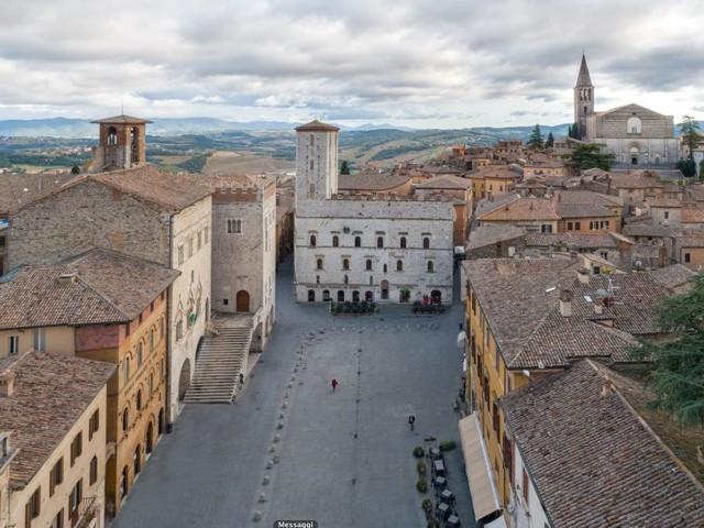 Urbanistica e Lavori pubblici a Todi, per il 2021 in programma 8 milioni di interventi