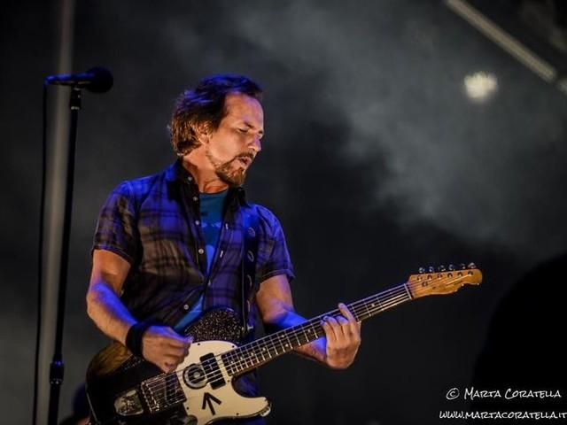 """Pearl Jam, in arrivo la ristampa di """"No Code"""""""