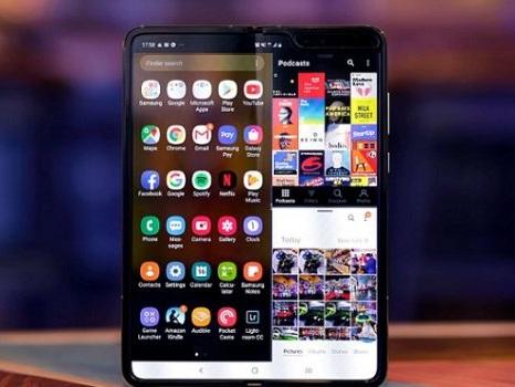 Salta anche luglio per l'uscita Samsung Galaxy Fold? Le ultime