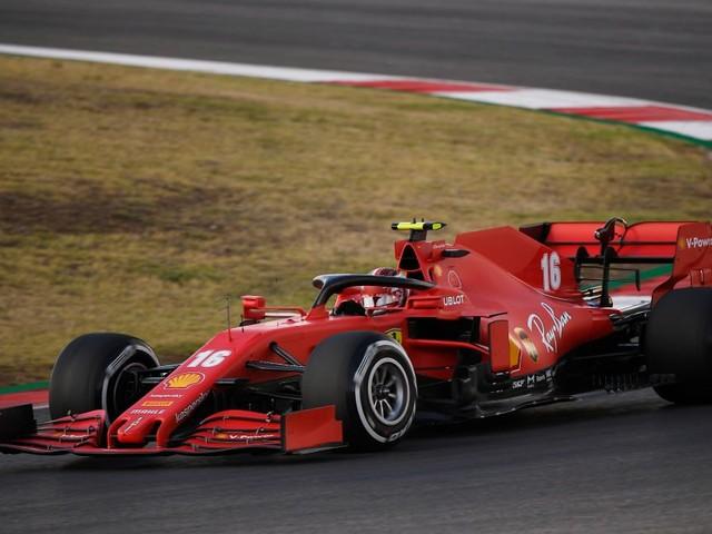 Qualifiche F1 GP Portogallo 2020: orario e dove vederle in tv