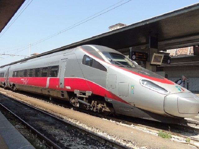 FS Italiane, vacanze di Pasqua e ponti: in 15 milioni viaggeranno in treno