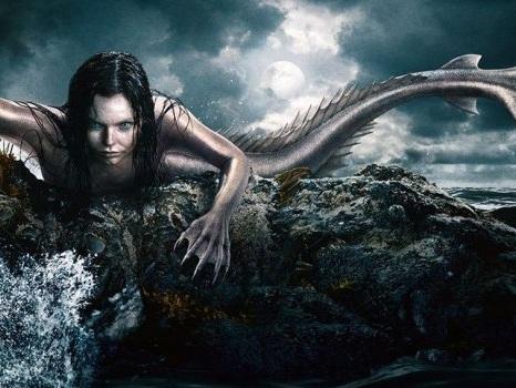 Cast e personaggi di Siren su Rai4, dal 21 ottobre il fantasy dark sulle sirene